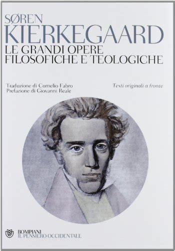 Logikq Scientifika Le Grandi Opere Filosofiche E Teologiche Testo Originale