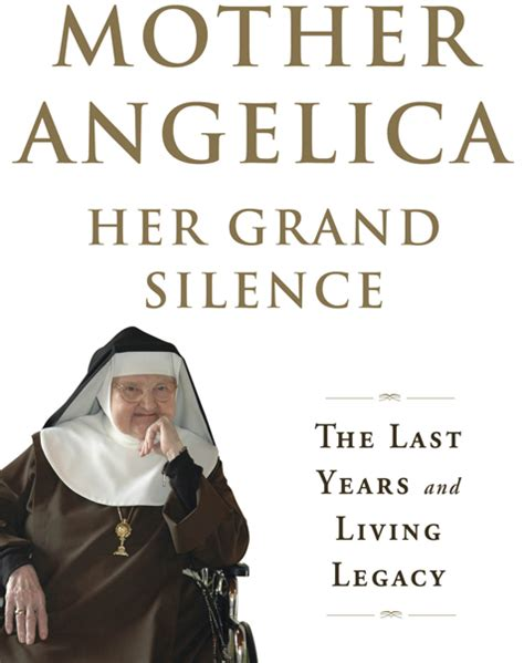 biography for mother author s new biography on mother angelica a fitting