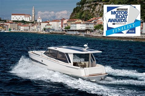 greenline 39 nominated for motorboat of the year 2018 - Motorboat Of The Year 2018