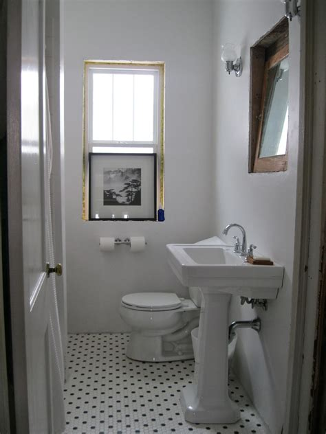 History Of Bathrooms by Apron History Vintage Style In The Bathroom