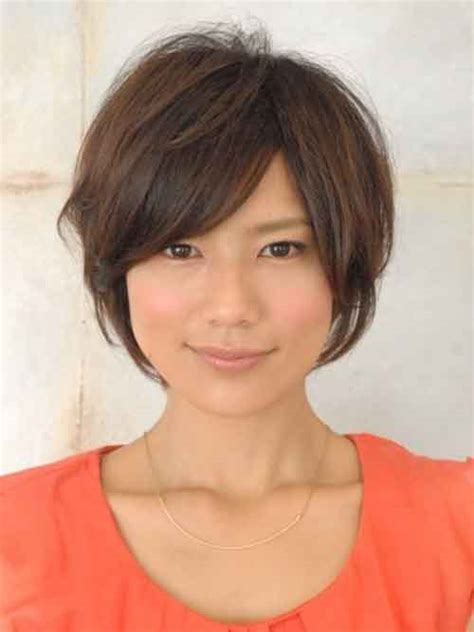 haircut asian older woman 20 best asian short hairstyles for women short