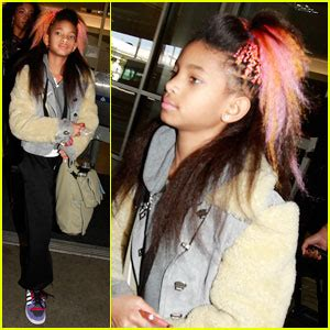 willow smith piercings is this legal 11 year old willow smith flaunts tongue piercing