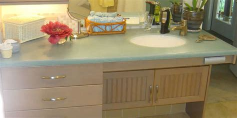 handicapped accessible bathroom sink counter accessible bathroom counters