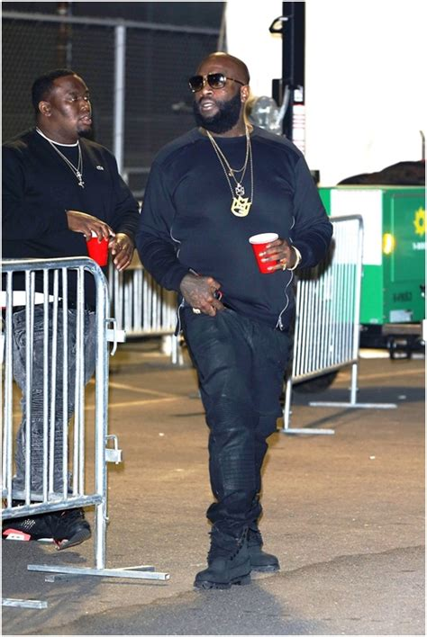 Ross Background Check Rick Ross Weight Loss Featured In S Health Magazine Rapper Followed Strict Diet