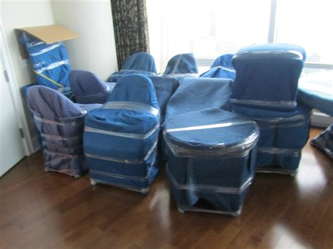 aaron s reliable inc antique movers chicago