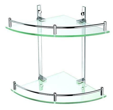 mensole angolari vetro mensole angolari prezzi e modelli in legno vetro e acciaio