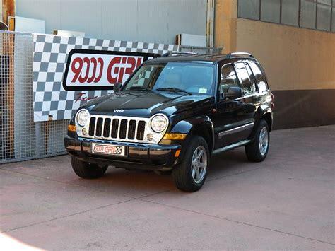 Jeep Time archivio elaborazioni 187 jeep kj 2 8 crd time