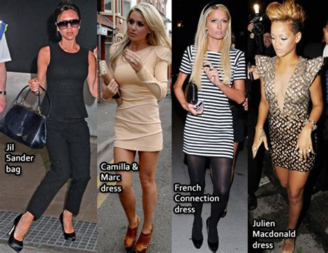 In Beckhams Closet Marc Carpet Fashion Awards 3 by Home Carpet Fashion Awards
