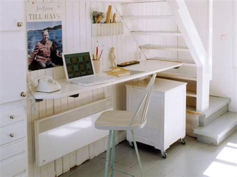 25 small home office designs creating functional and