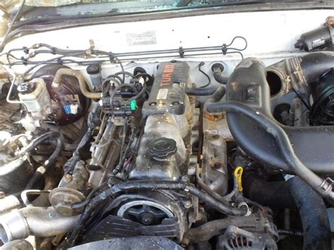 auto repair manual online 1988 ford courier engine control ford courier parts 4x4 turbo diesel now athol park ford wreckers