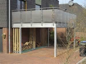 glas für wintergarten preis balkone