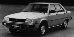 how to learn about cars 1986 mitsubishi tredia parking system mitsubishi tredia 1982 1986 motoren varianten news und fotos