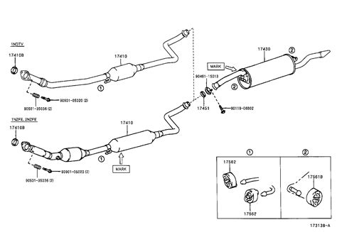 Toyota Corolla Verso Exhaust Wiring Diagram For 2007 Nissan Altima Get Free Image