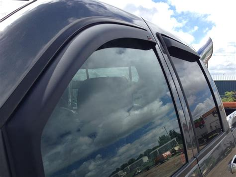 window rain deflectors house window deflectors house 28 images 2011 chevrolet silverado weathertech side window