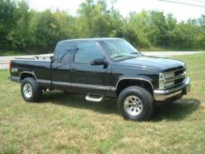 Chevrolet Silverado Weight Thekid16 1998 Chevrolet Silverado 1500 Regular Cab Specs