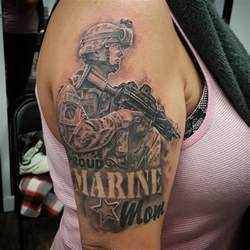 105 powerful military tattoos designs amp meanings be