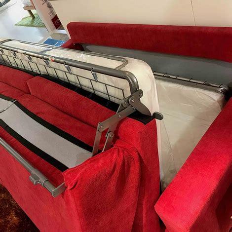 divani sconti divano letto block sconto 50 divani a prezzi scontati