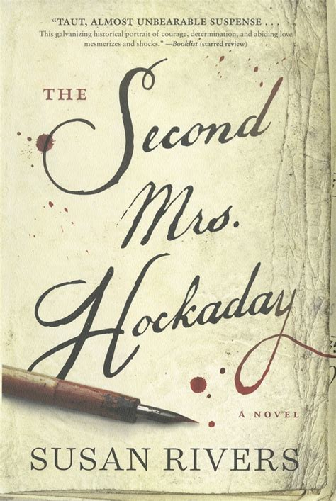 the second mrs hockaday a novel books desperate times on the home front during the civil war