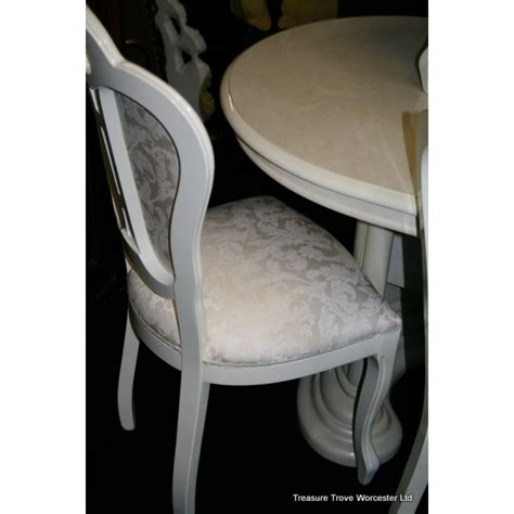 italian dining table and chairs italian dining table chairs