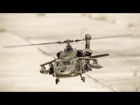 Rc Helicopter Nine Eagle Pro 100 6ch Rtf blackhawk rc helicopter filght 1 videomoviles