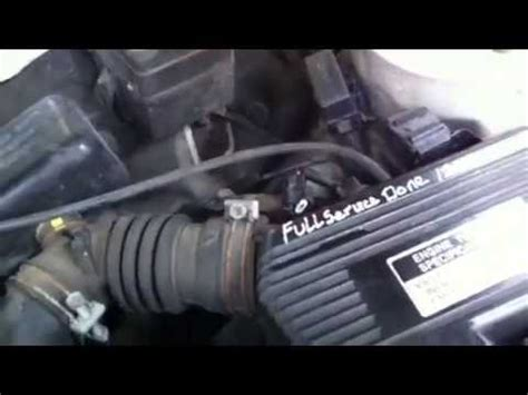 reading fault code memory on toyota corolla 1999 diesel