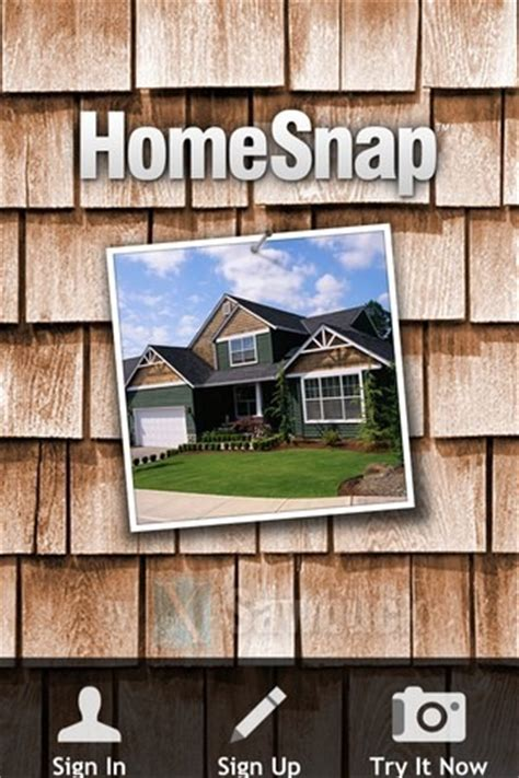 homesnap use a house s photo to view value details