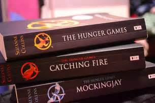 Catching Fire Book Report The Hunger Games Books Image 1774711 By Patrisha On