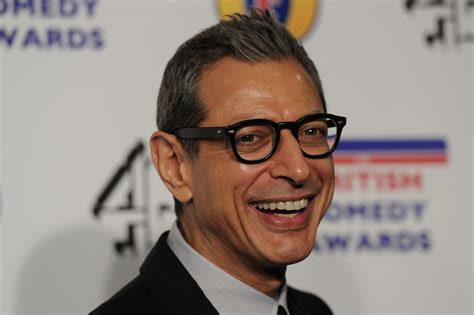 Ordered To Stay Away From Jeff Goldblum by Arrested In Goldblum Stay Away 171 Cbs Los Angeles