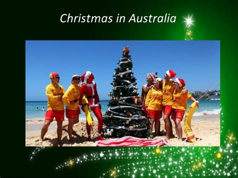 week 11 christmas in australia b