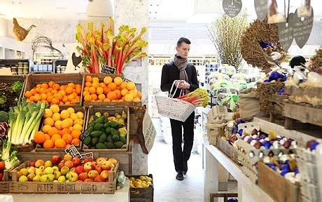 Daylesford Organic Food And Drink Hippyshopper by Britain S Best Delis Markets And Farm Shops Telegraph