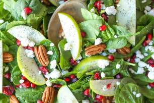 thanksgiving green salads 20 best thanksgiving salad recipes easy ideas for