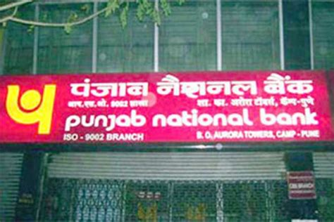 panjab bank pnb not to lend to iron steel sector till it recovers