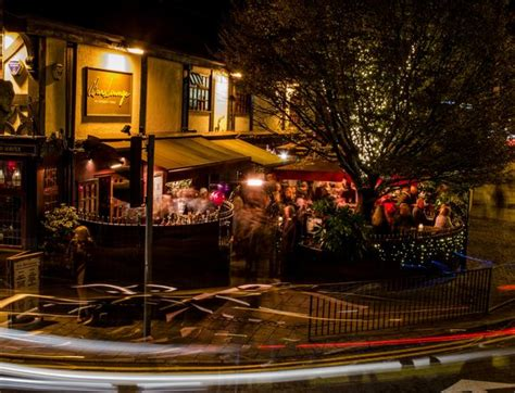 what corner does the st go on chester races 2017 a guide to city bars and clubs