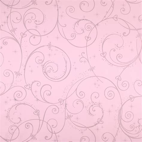 pink wallpaper lowes shop york wallcoverings kids book pink with glitter paper