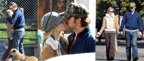 Gosling And Mcadams To In Secret by And Planning A New Year S Wedding Popsugar