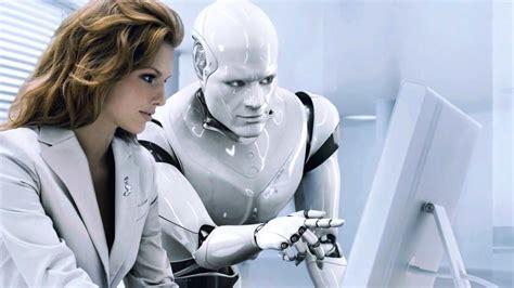 imagenes de robots inteligentes cient 237 ficos afirman que estamos cerca del robot humanoide