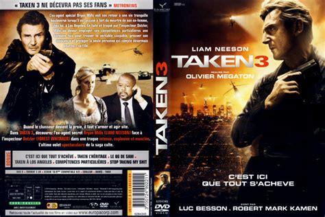 film net it jaquette dvd taken 3 absolutecover com