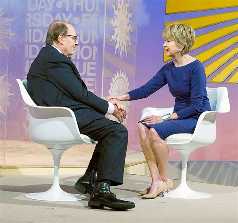 Cbs Sunday Morning Foot Detox by Pauley Replacing Charles Osgood On Cbs Sunday