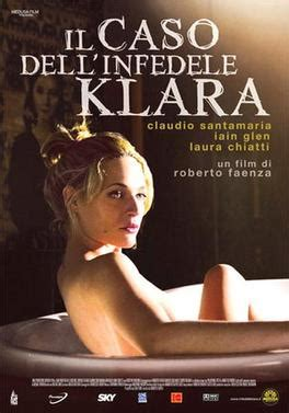 film the unfaithful wife the case of unfaithful klara film wikipedia