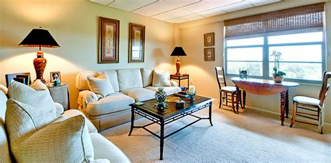 Best Retirement Home Floor Plans by Senior Apartments