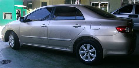 Toyota For Rent Toyota Altis For Rent Manila Claseek Philippines