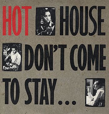 hot house music songs five songs belonging to hot house download the real music divas