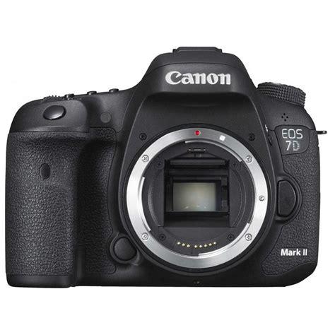 Kamera Canon Eos 7d Kit 1 canon eos 7d ii dslr mk2 park cameras