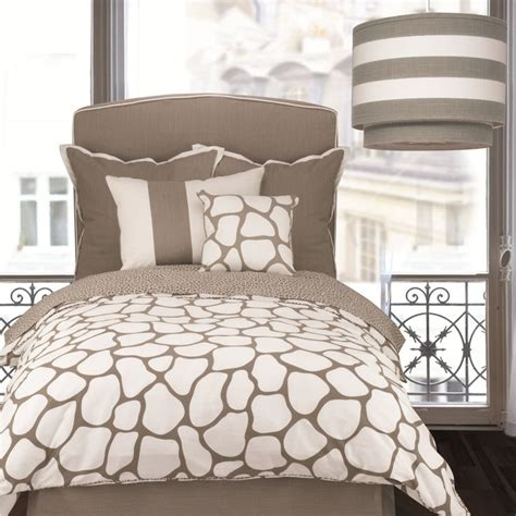 pinterest bedding oilo cobblestone taupe duvet cover laylagrayce toddler