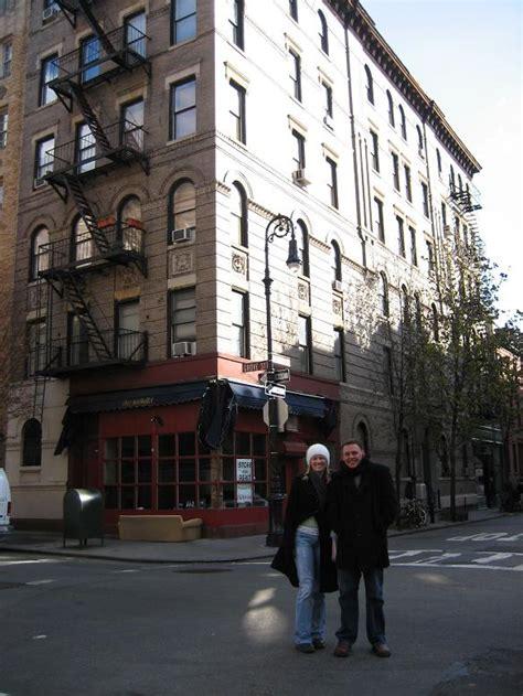 90 bedford st new york ny 10014 rentals new york ny the friends apartment iamnotastalker s weblog