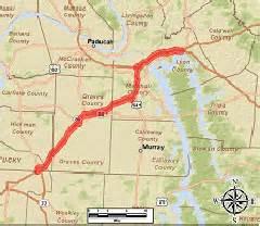 i 69 corridor map i 69