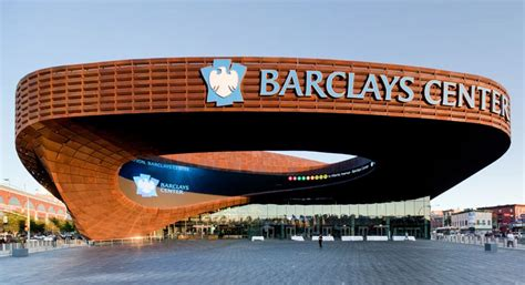 Home Design Center Jobs by Barclays Center Brooklyn Atlantic Yards E Architect