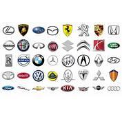 World Car Brands Symbols And Emblems