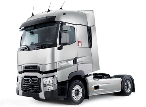 T Renault Trucks United Kingdom