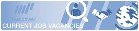 current job opportunities current job vacancies
